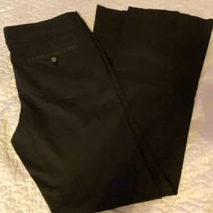 American 🦅 outfitters women's casual pants 14